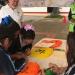 Participación activa de escolares en Semana Estatal de Protección Civil