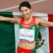 Asaltan a la medallista Laura Galván en Guanajuato