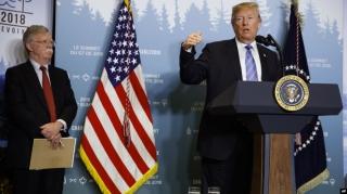 Trump: El esperpéntico uso del poder.
