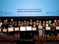 Fortalecen acciones conjuntas del Gobierno de Oaxaca y Fiscalía