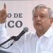 López Obrador exonera a gobernador en caso Culiacán