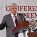 Quienes aprobaron la Ley Bonilla pueden retractarse: López Obrador