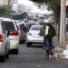 Automovilistas, taxistas y hasta patrullas ignoran prueba de ciclovía