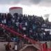 Fiscalía investiga hechos de violencia en estadio de SLP