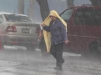 Lluvias intensas en Nayarit, Jalisco, Colima, Michoacán y Guerrero