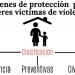 Mujeres victimas de violencia pueden recurrir a ordenes de proteccion PJE