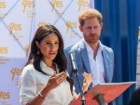 Príncipe Harry teme se repita con Meghan la historia de Lady Di
