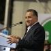 Arturo Zamora renuncia a dirigencia de la CNOP
