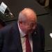 Renuncia Romero Deschamps como secretario del STPRM