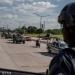 Tras balaceras, fuerzas militares patrullan Culiacán