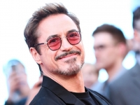Robert Downey Jr. deja a Iron Man para ser Dr. Dolittle