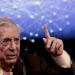 Vargas Llosa publica novela, Tiempos recios