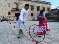 XXII Encuentro Nacional de Juegos y Deportes Autóctonos y Tradicionales