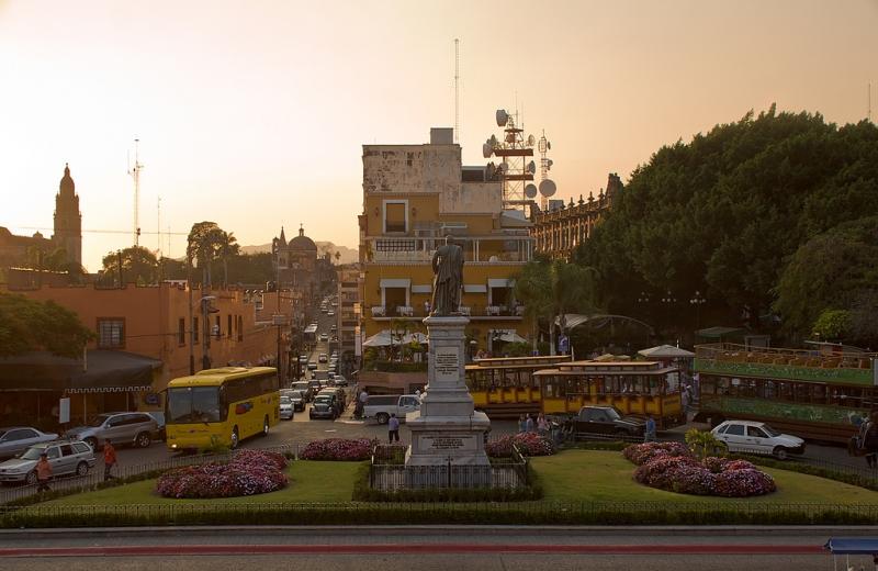Morelos: La primavera de México