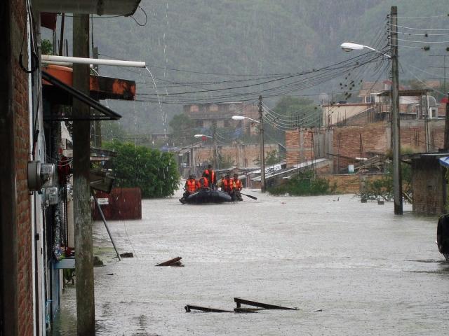 Guerrero absorberá el Fonden y el gasto 2014